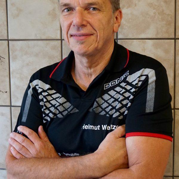 Helmut Weitzel