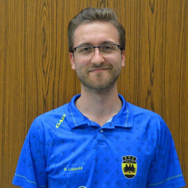 Markus Luppold