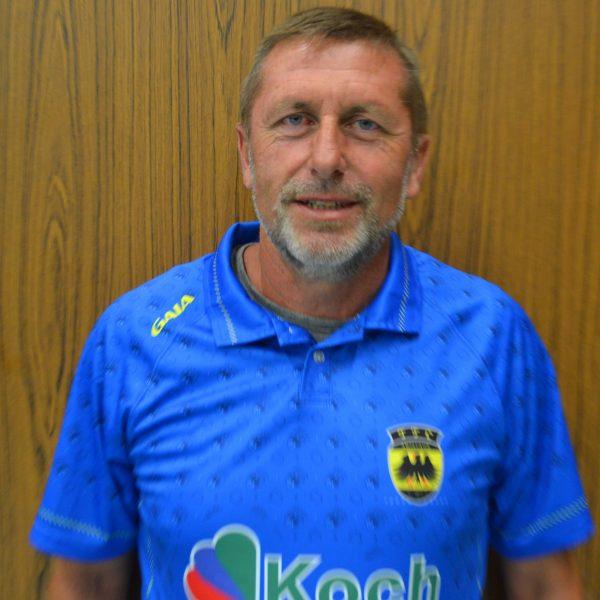 Klaus Vorig