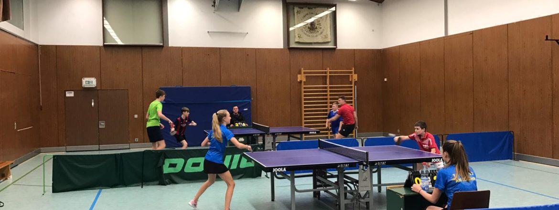 COVID 19-Schutz- und Handlungskonzept für den Tischtennissport